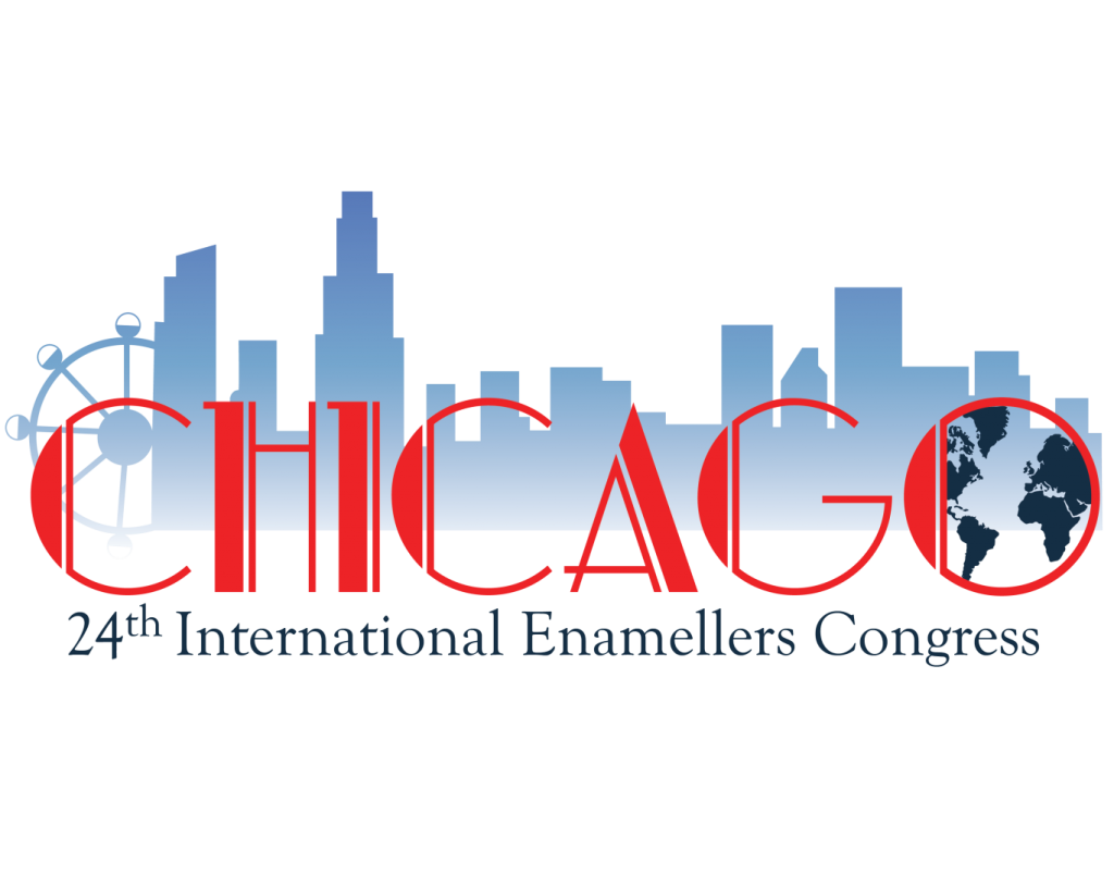 24th International Enamellers COngress