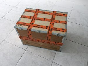 Vetter test system ISO 28706-2